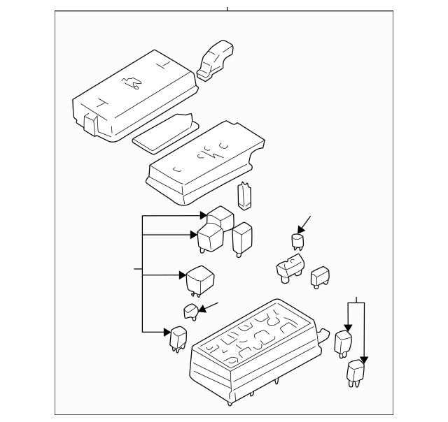 Oem Fuse Box