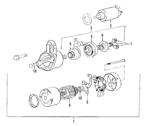Santa Fe Clutch Parts