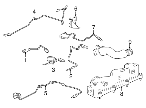 Toyota Tacoma Ignition Wiring Diagram Ford F-150 Ignition