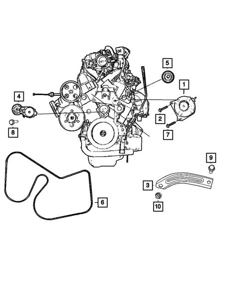 Generators / Alternators for 2011 Jeep Wrangler