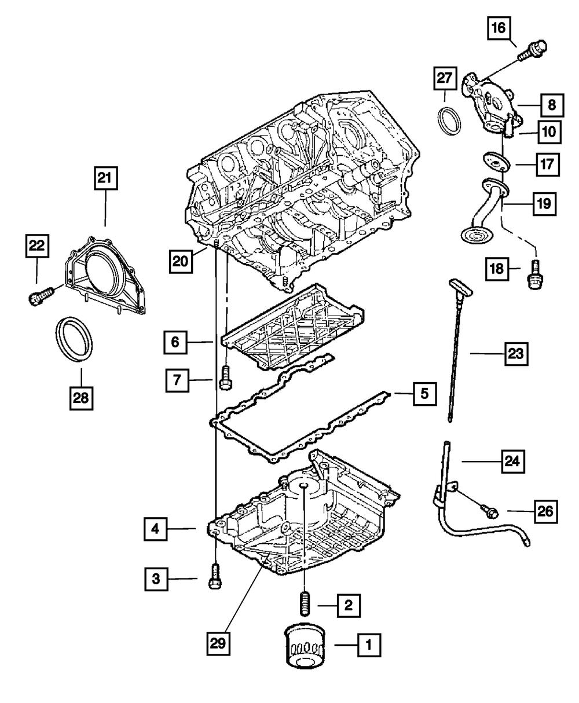 Chrysler 2 7 Engine Diagram : Diagram In Pictures Database