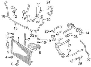 2008 Audi Q7 Fuse Box Location 2008 Mazda 5 Fuse Box Wiring Diagram ~ Odicis