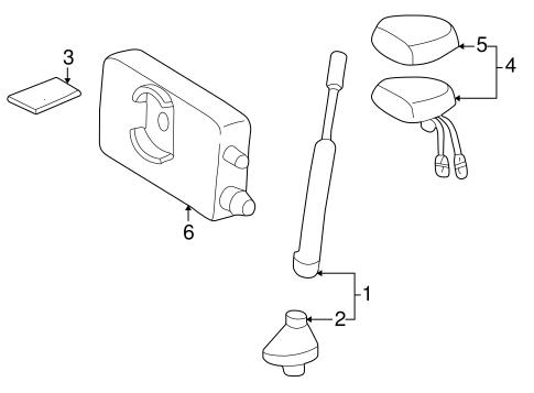 Subaru Forester Exhaust Diagram, Subaru, Free Engine Image