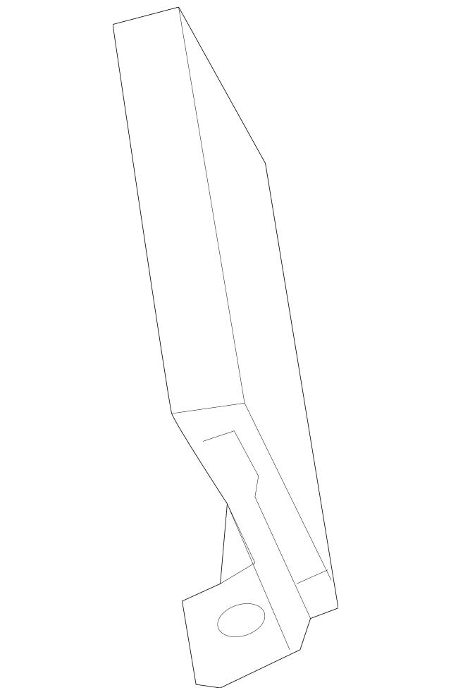 2009-2013 Acura Fuse, Multi Block (D-2) 38232-TA0-A11