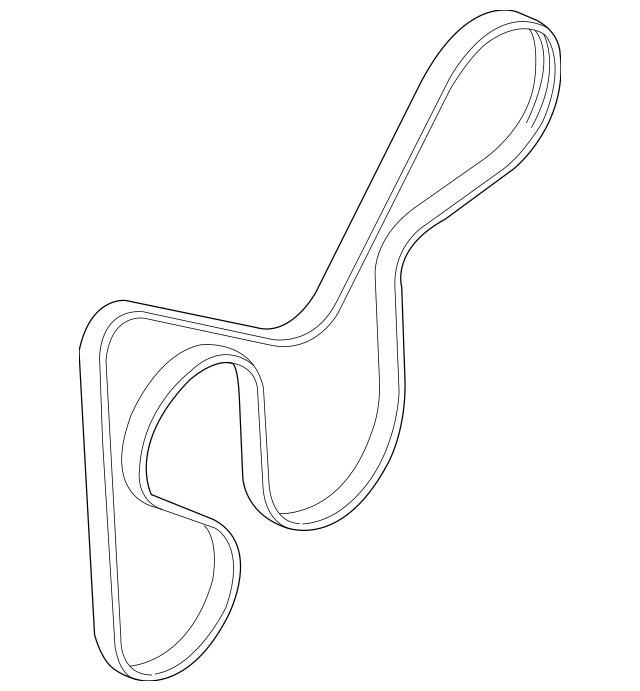 Hyundai Veloster Serpentine Belt Replacement