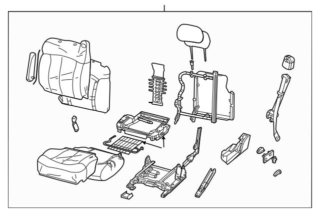 General Motors Parts Catalog. General. Auto Parts Catalog
