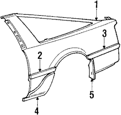 5 4l F150 Exhaust Diagram, 5, Free Engine Image For User