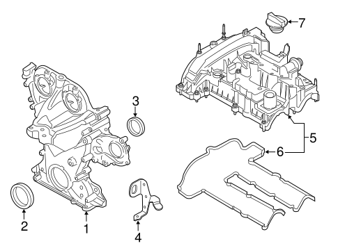 F150 Sunroof Diagram, F150, Free Engine Image For User