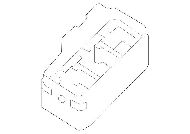 Relay Box for 2015 Nissan Sentra|25237-13E60