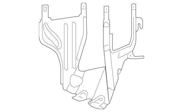 C180 Mopar Fuse Relay Box