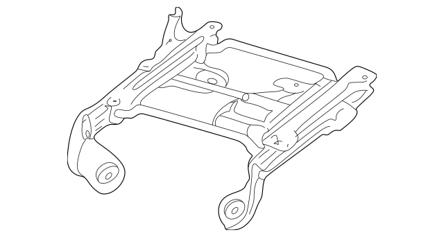 Adjuster for 2010 Ford F-250 Super Duty|8C3Z-2561711-A