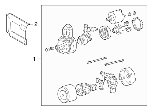 Wiring Diagram PDF: 2003 Hyundai Xg350 Engine Diagram