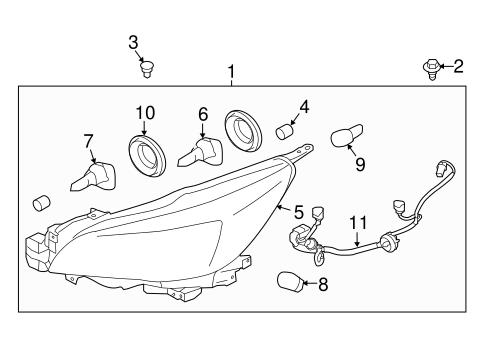 Subaru Wrx Sti Track Subaru RS Track Wiring Diagram ~ Odicis