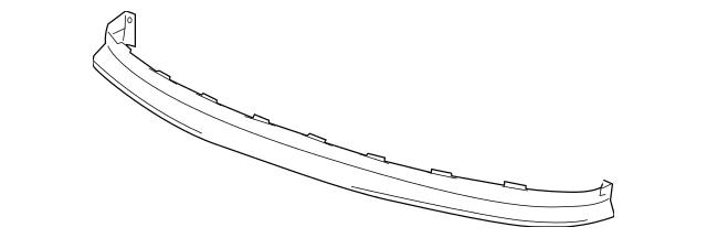2004-2012 GM 2004-2012 Chevy Colorado GMC Canyon Front