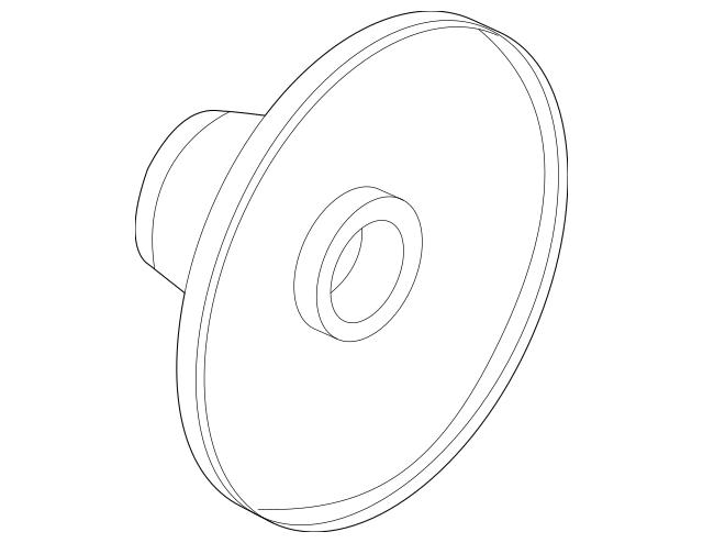 1996-2001 Honda Speaker Unit (160MM Dual Cone)(Pioneer