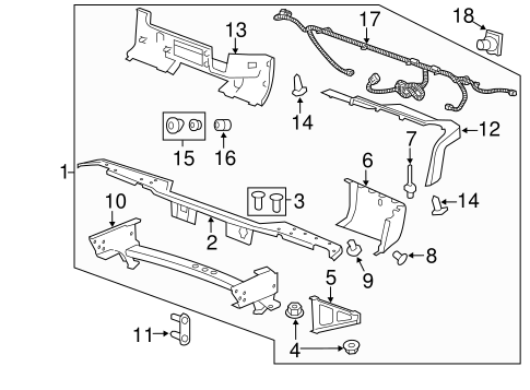 related with 2009 gmc sierra 1500 engine diagram