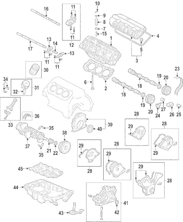 Genuine 2006-2008 Honda PILOT 5-DOOR Arm A Assembly, Ex