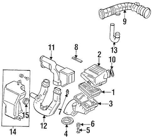 Honda Odyssey Engine Coil Honda Odyssey Engine Wiring