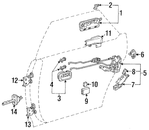 2000 Mercury Grand Marquis Exhaust Diagram Html