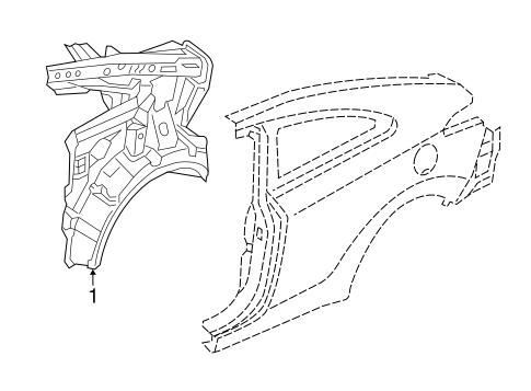 2004 Nissan Murano Alternator Wiring
