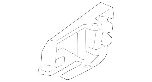 Genuine OEM Handle, Inside Part# 82610-2F000GW Fits 2004