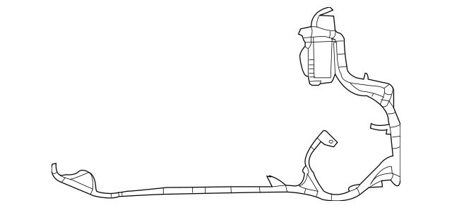 Dc Wiring Harness