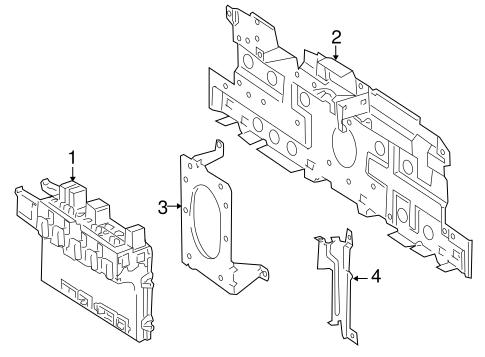 Electrical Components for 2006 Mercedes-Benz SLK 55 AMG
