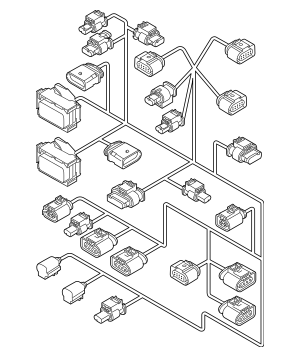 Jetta 2 8l Engine Jetta 2.0L Engine Wiring Diagram ~ Odicis
