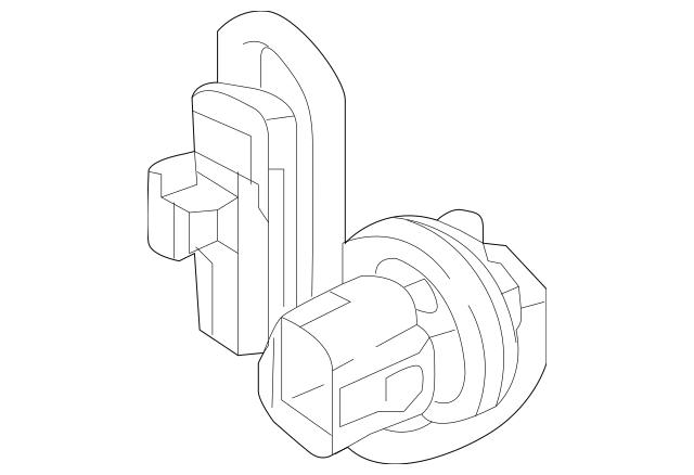 2016-2019 Mazda MX-5 Miata Socket & Wire NA1P-51-0K6