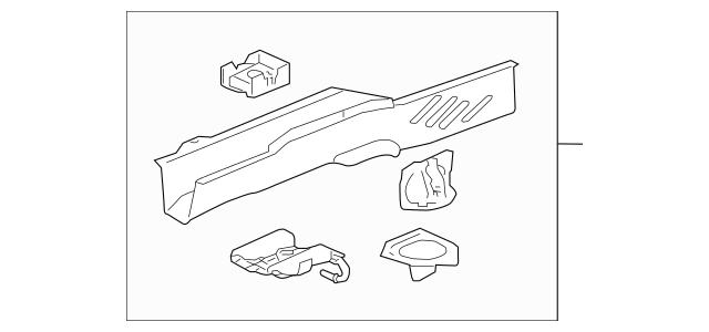 Wiring Database 2020: 25 2003 Saturn Vue Parts Diagram