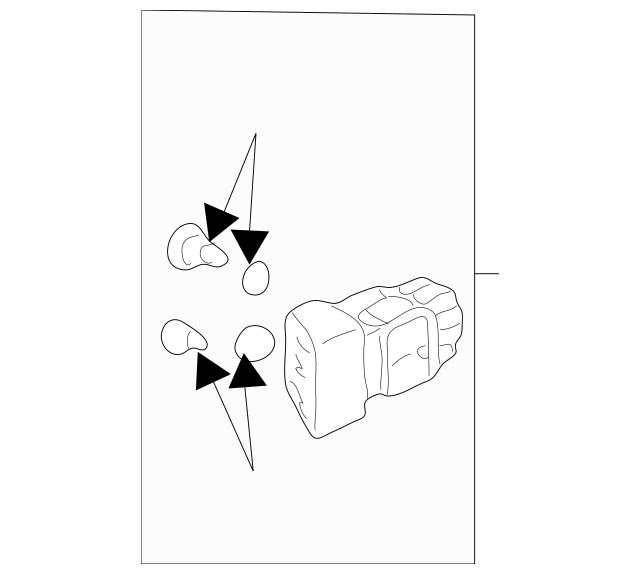 Switch Assembly, Lock (Vtm-4) *NH167L* (Graphite Black