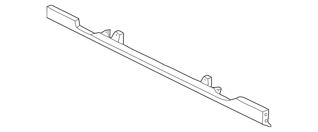 Stone Deflector for 1995 Ford E-350 Econoline|F4UZ17779A