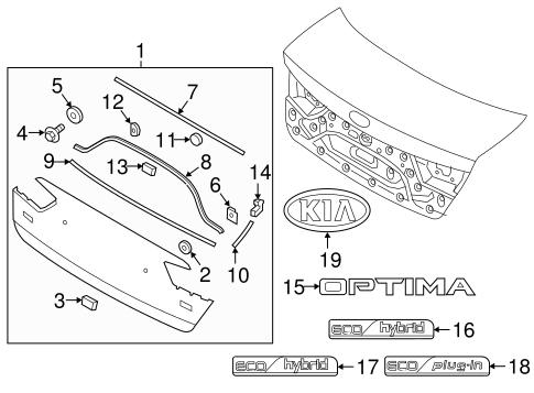 Plug In Hybrid BYD E6 Wiring Diagram ~ Odicis