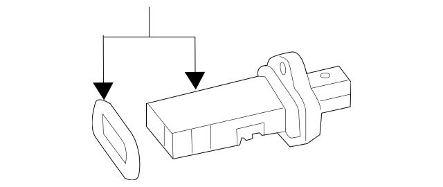 gm mass air flow sensor wiring