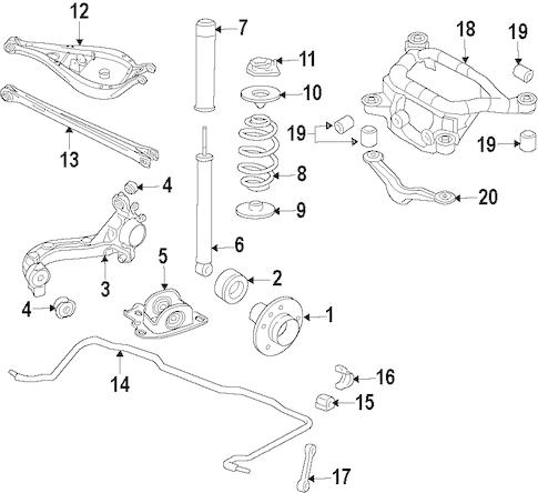 2009 Volkswagen Jetta Fuse Box Diagram 2006 Volkswagen