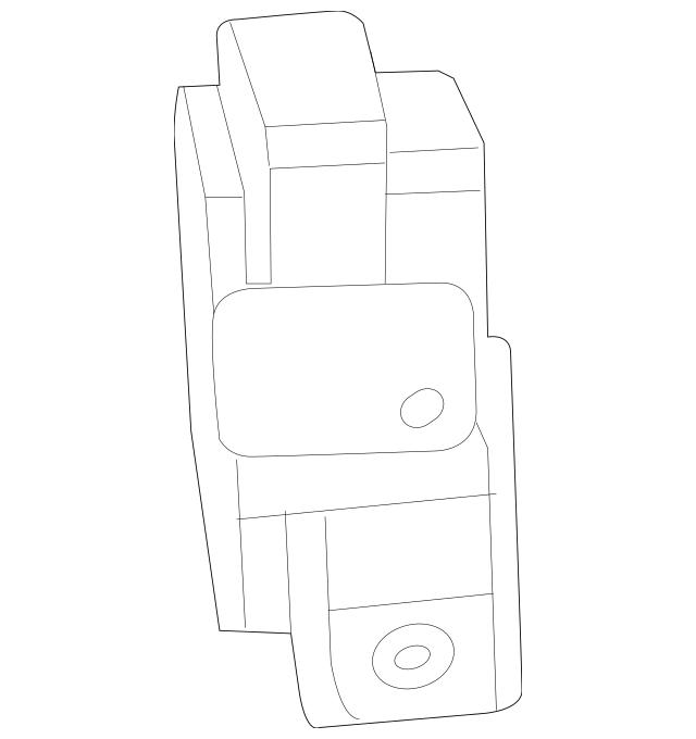 2010-2018 Mercedes-Benz Control Module 166-900-33-09