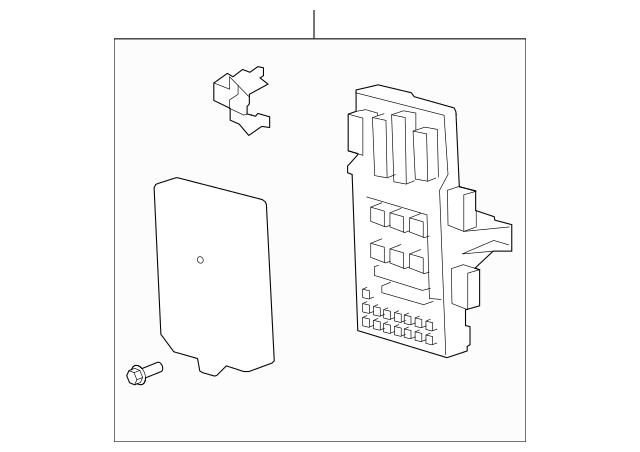 Safe Fuse Box