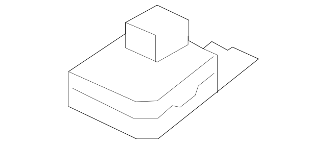 Genuine OEM Ignition Immobilizer Module Part# 95420-0X000