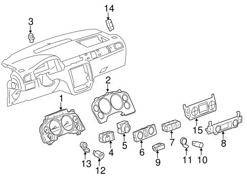 Senders for 2011 Chevrolet Silverado 2500 HD (LTZ