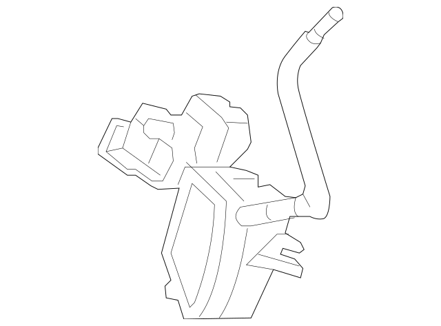 2006-2014 Honda RIDGELINE SEDAN Bracket Set, Base 54200