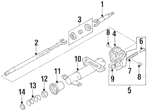 Service manual [Oem Sunroof For 1996 Oldsmobile Aurora