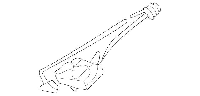 Genuine OEM Drive Assembly Part# 83485-4D101 Fits 2006