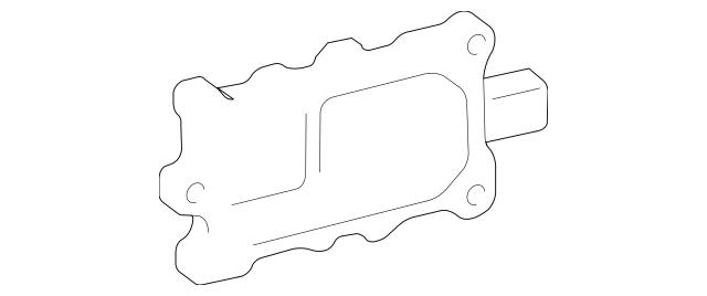 Genuine Mercedes-Benz Ambient Air Quality Sensor 211-830