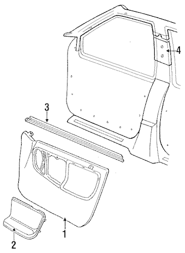 Service manual [How To Install 1988 Ford Taurus Valve Body