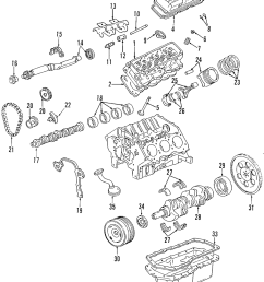 oem 3 8l engine valve lifter guide buick chevrolet oldsmobile pontiac 24503256 main image part can be found as 12 in the diagram above [ 1000 x 1305 Pixel ]
