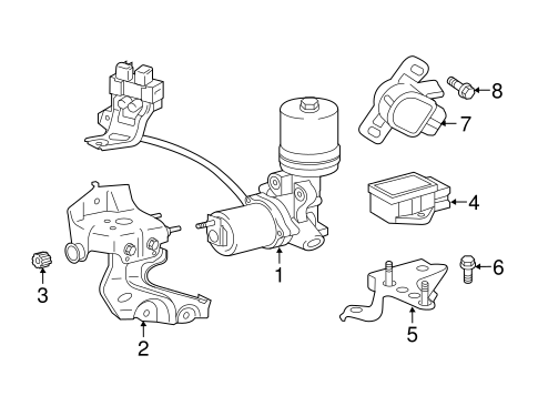 Wiring Database 2020: 28 2012 Toyota Camry Parts Diagram