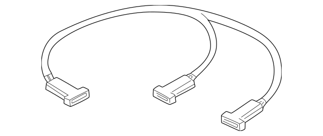 chevrolet wire harness for injectors