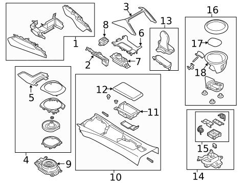 Navigation System for 2018 Mazda MX-5 Miata