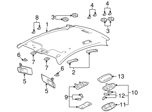 Ford 6 4l Sel Engine Ford 6.8L Engine Wiring Diagram ~ Odicis