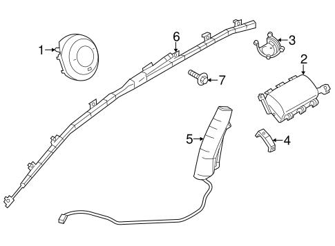 Mazda 3 Airbag Wiring Diagram